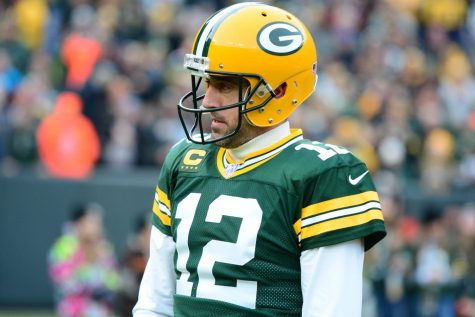 Despite his older age, Green Bay Packers quarterback Aaron Rodgers had arguably the best season of his career and finished the regular season as the MVP favorite.