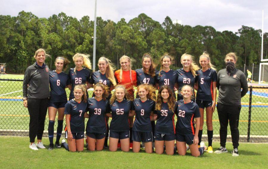 Girls' Soccer Preview