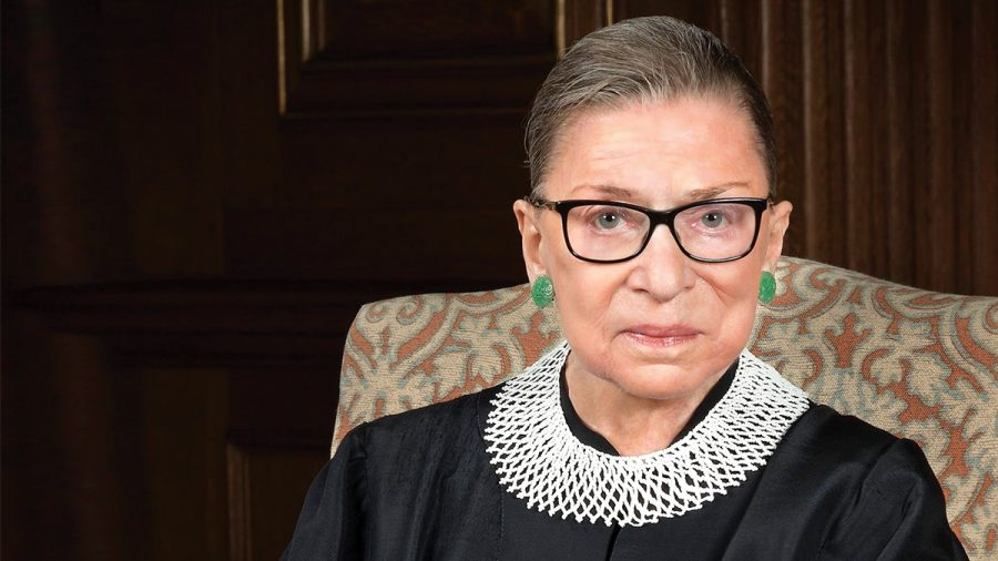 Former Associate Justice of the Supreme Court Ruth  Bader Ginsburg has passed away after serving in the Supreme Court for 27 years.