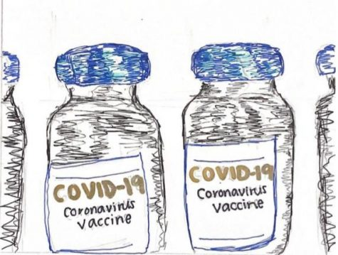 While the world still grapples with the spread of COVID-19, new vaccines are slowly making their way from pharmaceutical companies to hospitals, clinics, and pharmacies.