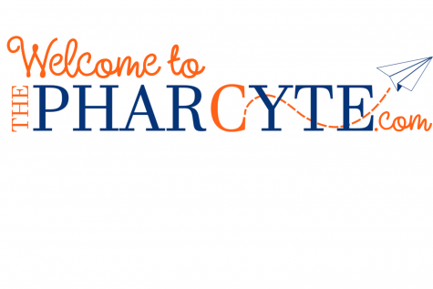 WELCOME TO THE PHARCYTE