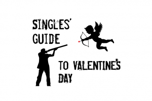 Singles' Guide to Valentine's Day