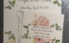 Putting on a Prom in 2021: The Big Easy