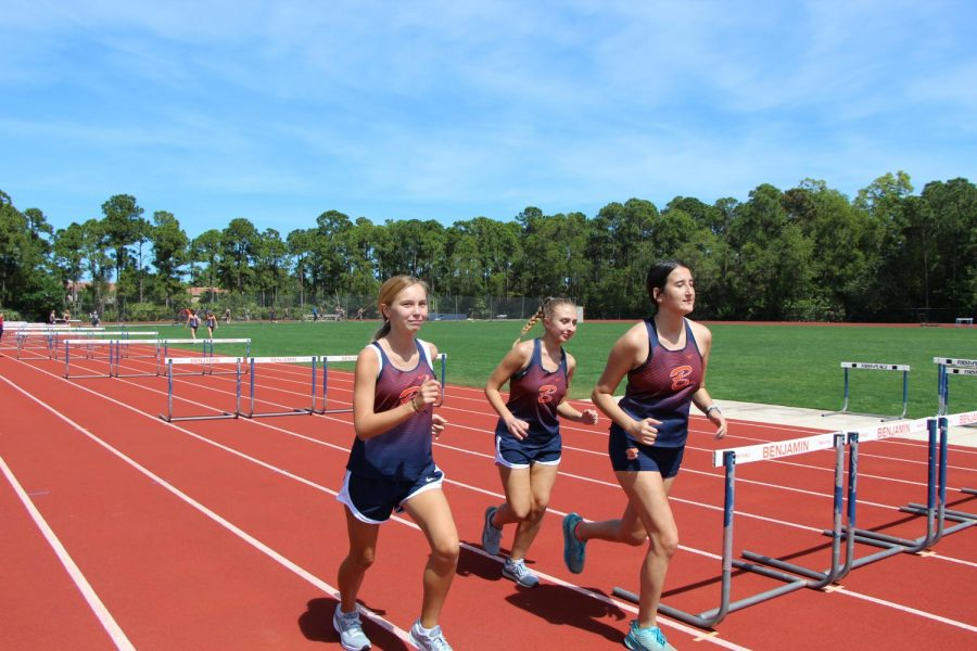 Track Team More Ready Than Ever to Face New Season