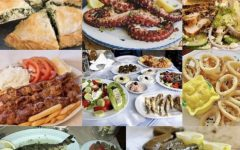 New Greek restaurant Nikos Greek Kouzina has just opened in Tequesta in the past few weeks receiving many positive reviews in the short time since its opening.