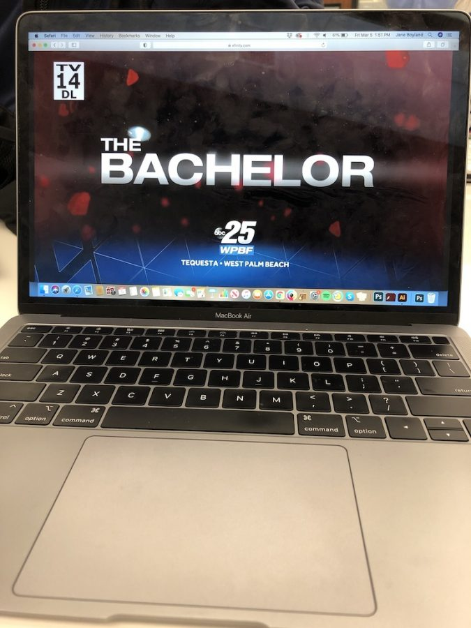 The+25th+season+of+The+Bachelor+is+coming+to+a+end+on+March+15th%2C+and+fans+will+know+Matt+James%27+final+pick.