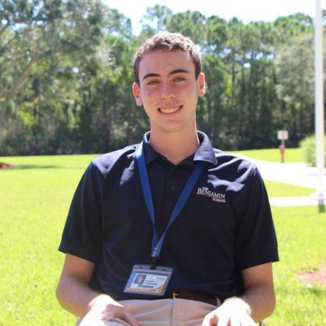 Photo of Joey Tomassetti