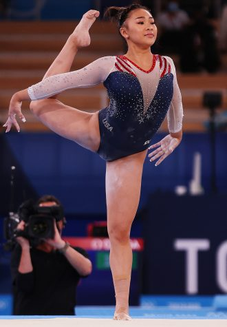 Minnesotas Suni Lee stepped up for the womens gymnastics team and won a gold medal after Simone Biles stepped down. Lee will compete for Auburn University as a member of the Class of 2025.